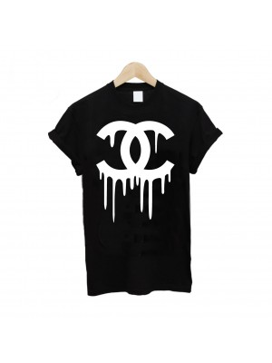 TRICOU BLEEDING FOR CHANEL