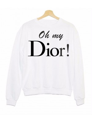 HANORAC PUFOS OH MY DIOR