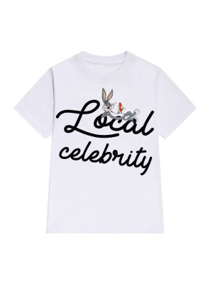 TRICOU LARG DAMA LOCAL CELEBRITY