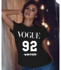 TRICOU VOGUE 92 WINTOUR