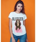 TRICOU DAMA BLESSED