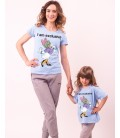 SET TRICOU MAMA FIICA I AM EXCLUSIVE