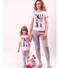 SET TRICOURI MAMA FIICA VOGUE MICKEY
